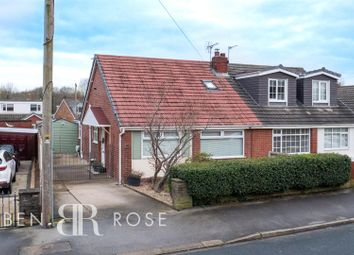 3 bed semi-detached house for sale in Hoghton Road, Leyland PR25