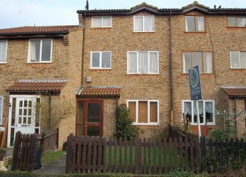Thumbnail 1 bed flat to rent in Brangwyn Crescent, Colliers Wood, London