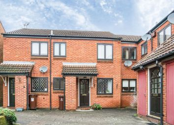 Thumbnail 1 bed flat for sale in Willowdale Grange, Tettenhall, Wolverhampton