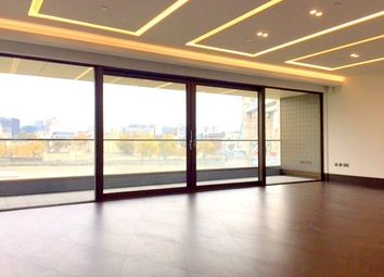 Thumbnail 4 bed flat to rent in Blenheim House, One Tower Bridge, Crown Square