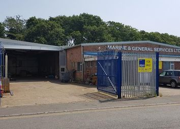 Thumbnail Light industrial for sale in 7 Allens Lane, Hamworthy, Poole, Dorset