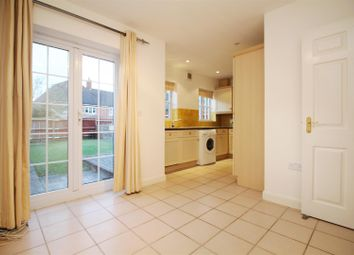 Thumbnail 3 bed town house to rent in Lady Aylesford Avenue, Stanmore