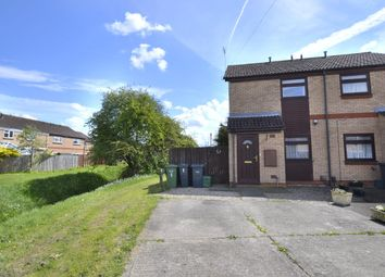 Thumbnail 2 bed end terrace house for sale in Overbrook Road, Hardwicke, Gloucester