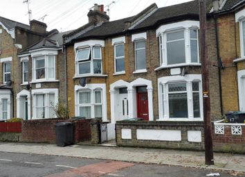 Thumbnail 4 bed terraced house to rent in Stanley Road, London