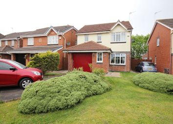 Thumbnail 3 bed detached house to rent in 31 Southworth Way, Thornton-Cleveleys