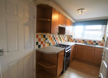 Thumbnail 2 bed terraced house to rent in Conrad Road, Plymouth