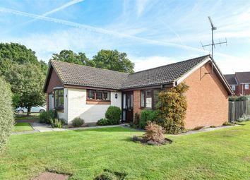 Thumbnail 3 bed detached bungalow for sale in Trefoil Close, Wokingham, Berkshire