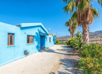 Thumbnail 4 bed bungalow for sale in Poli Crysochous, Cyprus