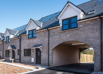 Thumbnail 4 bed terraced house for sale in Plot 9, Peelwalls Meadows, Eyemouth