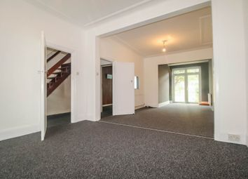 Thumbnail 4 bed end terrace house to rent in The Crescent, Ilford - Gants Hill