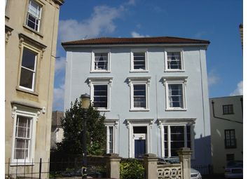 Thumbnail 4 bed flat to rent in Arlington Villas, Top, Clifton