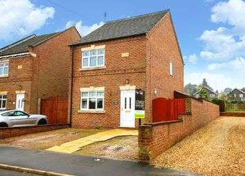 3 bed detached house for sale in West Acridge, Barton-Upon-Humber, North Lincolnshire DN18