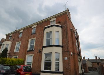Thumbnail 1 bed flat to rent in Eaton Road, Handbridge, Chester