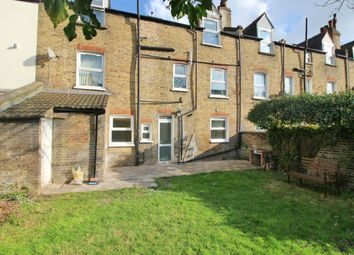Thumbnail 3 bed flat for sale in Dafforne Road, London