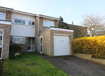 Thumbnail 3 bed end terrace house for sale in Templewood, Ealing