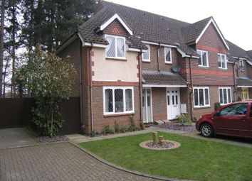 Thumbnail 2 bed property to rent in The Moors, Drayton, Norwich