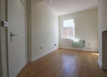 Thumbnail 1 bed flat to rent in Barking Road, Plaistow