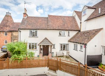 Thumbnail 2 bed cottage for sale in The Old Maltings, Hockerill Street, Bishop's Stortford