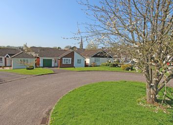 Thumbnail 2 bedroom detached bungalow for sale in Meadow View, Uffculme