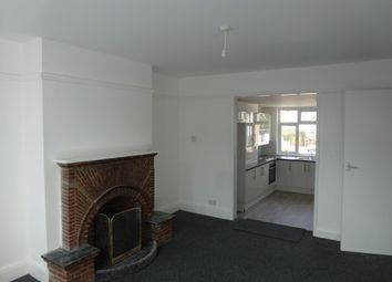 Thumbnail 1 bedroom flat for sale in Becontree Avenue, Dagenham