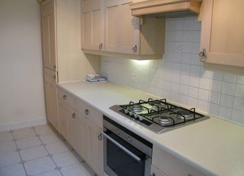 Thumbnail 2 bed town house to rent in Barcelona Drive, Minchinhampton, Stroud