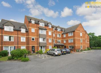 Thumbnail 1 bedroom flat for sale in Homelake House, Poole