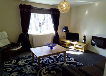 Thumbnail 1 bed flat to rent in Pinson Road, Willenhall