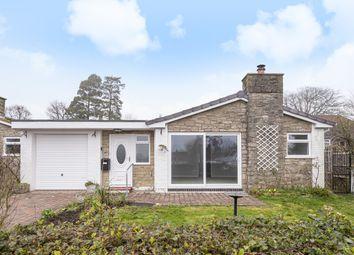 Thumbnail 2 bed detached bungalow for sale in Heathfield Park, Midhurst