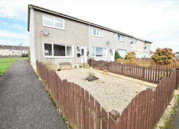 Thumbnail 2 bed end terrace house for sale in Princes Street, Airdrie