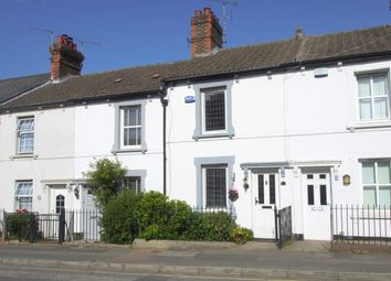 Thumbnail 2 bed terraced house for sale in Buckhurst Avenue, Sevenoaks