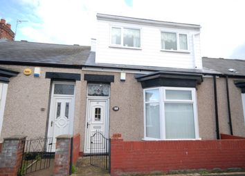 3 bed cottage for sale in Cairo Street, Sunderland SR2