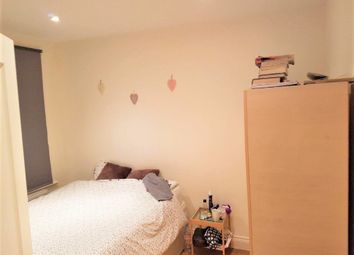 Thumbnail 3 bed terraced house to rent in Manor Park Road, London