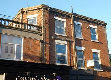 Thumbnail 2 bed flat to rent in St. Augustines Court, Hill Road, Dovercourt, Harwich