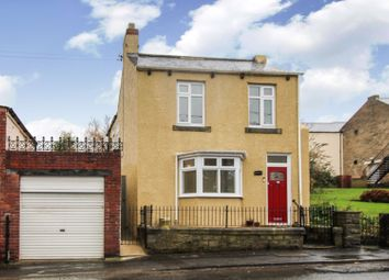 Thumbnail 3 bedroom link-detached house for sale in Crawcrook, Ryton
