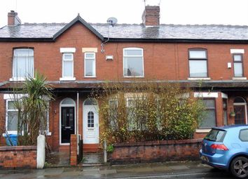 Thumbnail 2 bedroom terraced house for sale in Doveleys Road, Salford