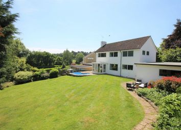Thumbnail 4 bed detached house for sale in Lilley Drive, Kingswood, Tadworth