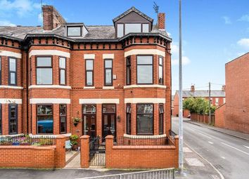 Thumbnail 4 bed terraced house to rent in Seedley Park Road, Salford