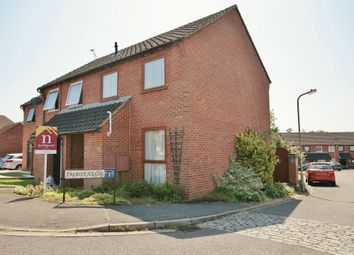 Thumbnail 3 bed end terrace house for sale in Daimler Avenue, Banbury