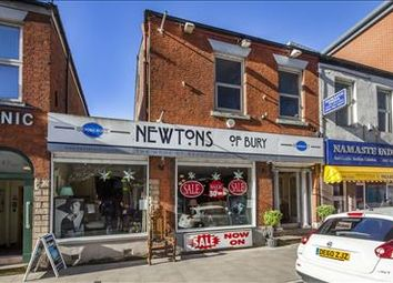 Thumbnail Retail premises for sale in Newtons Of Bury, 151 The Rock, Bury
