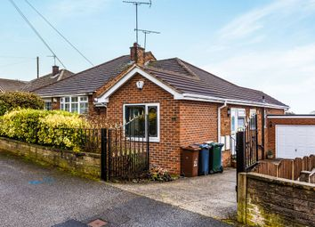 Thumbnail 2 bed detached bungalow for sale in Bishops Way, Barnsley