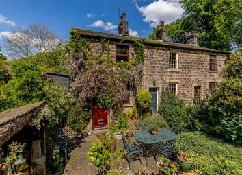 Thumbnail 2 bedroom end terrace house for sale in Ilkley Road, Otley