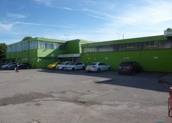 Thumbnail Industrial for sale in Factory Road, Newport