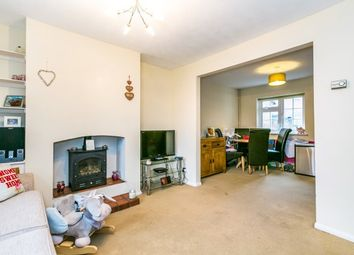 Thumbnail 2 bed property to rent in Wellington Terrace, Victoria Road, Knaphill, Woking