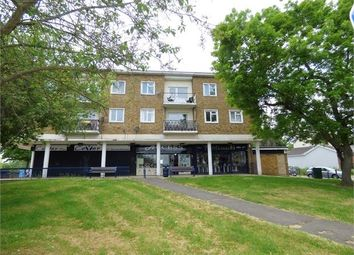 Thumbnail 3 bed flat for sale in Whitmore Way, Basildon, Basildon