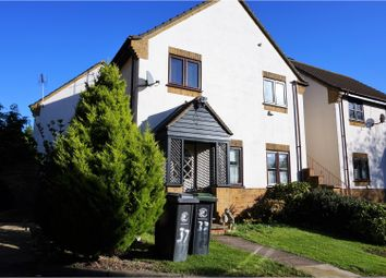 Thumbnail 2 bed flat for sale in Slade End, Theydon Bois