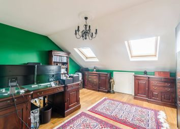 Thumbnail 4 bed terraced house for sale in Donaldson Road, Queen's Park