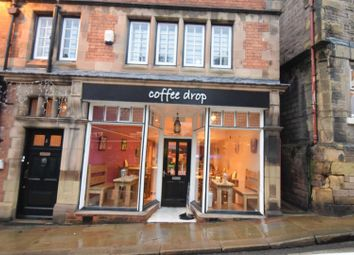 Thumbnail Retail premises to let in Ground Floor Retail, St John Street, Wirksworth, Matlock
