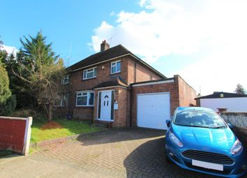 Thumbnail 3 bedroom semi-detached house to rent in St. Aidans Way, Gravesend