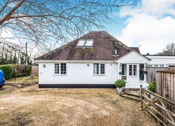 Thumbnail 3 bed bungalow for sale in Whitecross, Abingdon