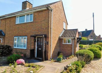 Thumbnail 3 bed semi-detached house for sale in Ashbrook Close, Gnosall, Stafford